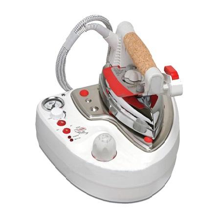 اتو بخار مخزن دار غزال ۱ لیتری