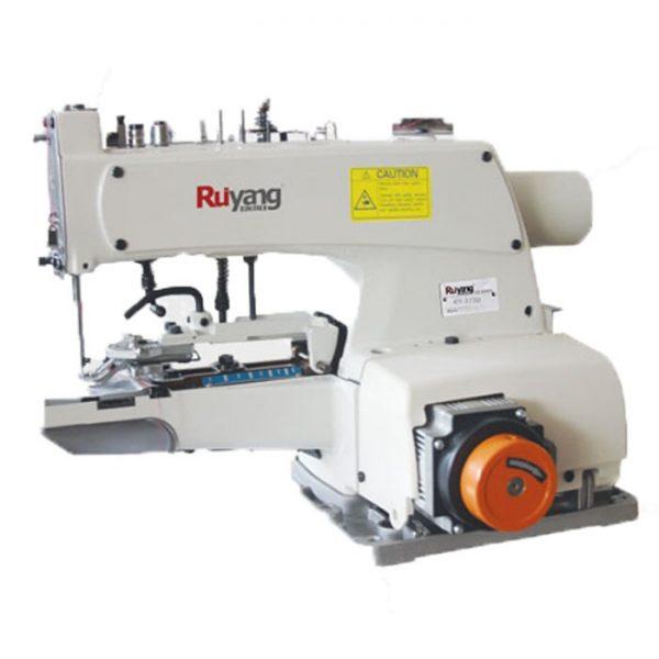 چرخ دکمه دوز چهار سوراخ رویانگ مدل RY-373-D